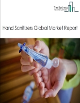 Hand Sanitizers Global Market Report 2021: COVID-19 Growth And Change To 2030