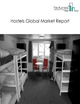 Hostels Market Global Report 2020-30: Covid 19 Growth and Change