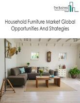 Global Household Furniture Market By Segment (Wood Furniture, Metal Furniture, Plastic Furniture), By Company (IKEA Holding B.V, Ashley Furniture Industries, La-Z-Boy Incorporated Country) And By Trends – Global Forecast To 2023