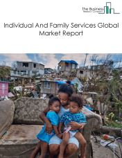 Individual And Family Services Global Market Report 2021: COVID 19 Impact and Recovery to 2030