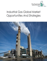 Industrial Gas Market By Product Types (Hydrogen, Oxygen, Carbon dioxide, Nitrogen), By End User industry (Chemicals, Metallurgy, Manufacturing, Food And Beverage, Healthcare and Others), By Companies and By Regions - Global Forecast to 2022