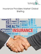Insurance Providers Market Global Briefing 2018