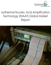 Isothermal Nucleic Acid Amplification Technology (INAAT) Global Market Report 2019