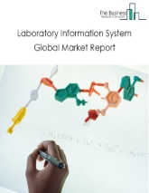 Laboratory Information System Global Market Report 2020-30: Covid 19 Growth And Change