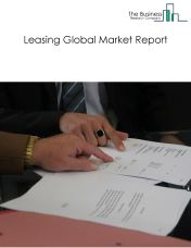 Leasing Global Market Report 2019