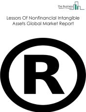 Lessors Of Nonfinancial Intangible Assets Global Market Report 2018