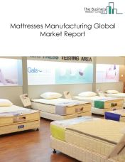 Mattresses Manufacturing Global Market Report 2018