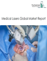 Medical Lasers Global Market Report 2020-30: Growth and Change