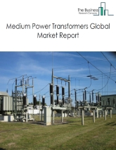 Medium Power Transformers Global Market Report 2020-30: Covid 19 Impact and Recovery
