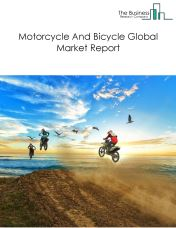 Motorcycle And Bicycle Global Market Report 2018