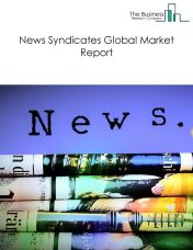 News Syndicates Global Market Report 2018