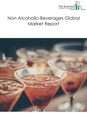 Non-Alcoholic Beverages Global Market Report 2020