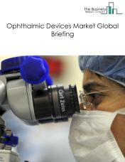 Ophthalmic Devices Market Global Briefing 2018