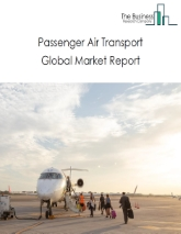 Passenger Air Transport Global Market Report 2020-30: Covid 19 Impact and Recovery