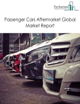 Passenger Cars AfterMarket Global Market Report 2019