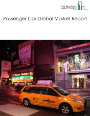 Passenger Car Global Market Report 2018