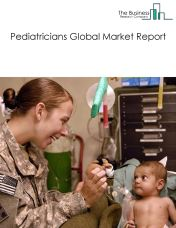 Pediatricians Global Market Report 2018