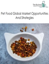 Pet Food Market Analysis - By Types (Dog, Cat and Other Pet Food), By Ingredient (Animal Derivatives, Plant Derivatives and Synthetic), By Distribution Channels (Internet Sales, Hypermarkets, Specialized Pet Shops and Others), and Regions | Global Forecast to 2023