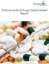 Pharmaceutical Drugs Global Market Report 2018