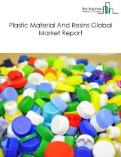 Plastic Material And Resins Global Market Report 2018