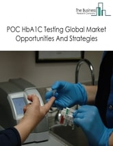 POC HbA1C Testing Market By Product (Instruments, Consumables), By Technology (Ion-Exchange HPLC, Enzymatic Assay, Affinity Binding Chromatography, Turbidimetric Inhibition Immunoassay, Others), By End-User (Hospitals, Home Care, Others), And Geography | Global Forecast To 2023