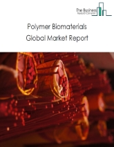 Polymer Biomaterial Global Market Report 2020-30: COVID-19 Growth And Change