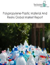 Polypropylene-Plastic Material And Resins Global Market Report 2021: COVID 19 Impact and Recovery to 2030
