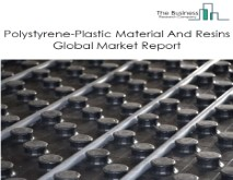 Polystyrene-Plastic Material And Resins Global Market Report 2021: COVID 19 Impact and Recovery to 2030