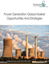 Power Generation Market By Type (Hydroelectric Power Generation, Fossil Fuel Electric Power Generation, Nuclear Electric Power Generation, Solar Electric Power Generation, Wind Electric Power Generation, Geothermal Electric Power Generation, Biomass Electric Power Generation And Other Electric Power Generation) Trends And Market Analysis – Global Forecast To 2022