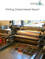 Printing Global Market Report 2021: COVID-19 Impact and Recovery to 2030