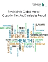 Psychiatrists Global Market Report 2018