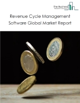 Revenue Cycle Management Software Global Market Report 2021: COVID 19 Growth And Change to 2030