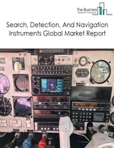 Search, Detection, And Navigation Instruments Global Market Report 2020