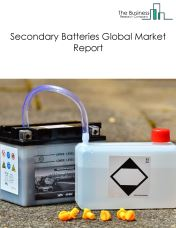 Secondary Batteries Global Market Report 2018