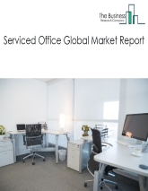 Serviced Office Market Global Report 2020-30: Covid 19 Growth and Change