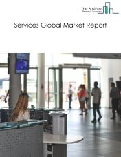 Services Global Market Report 2019