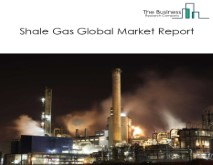 Shale Gas Global Market Report 2020-30: COVID-19 Growth And Change