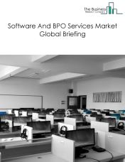Software And BPO Services Market Global Briefing 2018