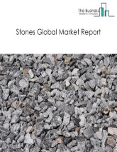 Stones Global Market Report 2021: COVID-19 Impact and Recovery to 2030