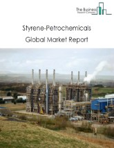 Styrene-Petrochemicals Global Market Report 2021: COVID 19 Impact and Recovery to 2030