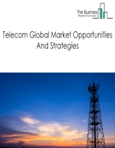 Telecoms Market By Product Type (Wireless Telecommunication Carriers, Wired Telecommunication Carriers, Communications Hardware And Satellite And Telecommunication Resellers), And By Regions - Global Growth, Trends And Forecast To 2022