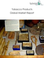 Tobacco Products Global Market Report 2020-30: Covid 19 Impact and Recovery