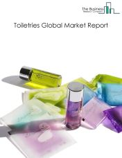 Toiletries Global Market Report 2019