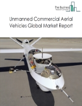 Unmanned Commercial Aerial Vehicle Global Market Report 2021: COVID 19 Growth And Change to 2030