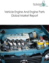 Vehicle Engine And Engine Parts Global Market Report 2020