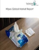 Wipes Global Market Report 2021: COVID-19 Growth And Change To 2030
