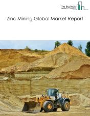 Zinc Mining Global Market Report 2018