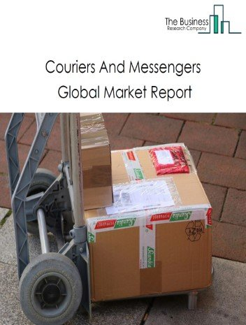 Couriers And Messengers