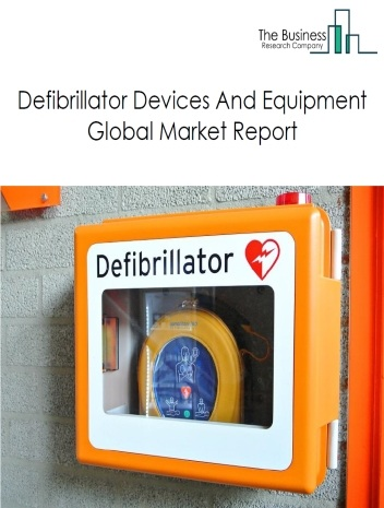Defibrillator Devices And Equipment