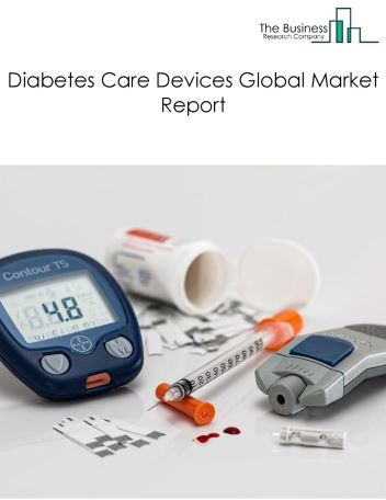 Diabetes Care Devices Global Market Report 2018